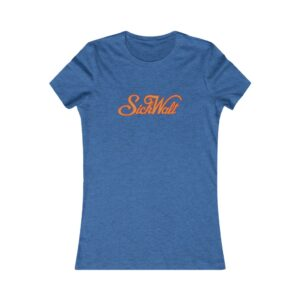 SickWalt Womens Tee